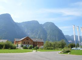Dormio Resort Obertraun, โอเบอร์โทรน