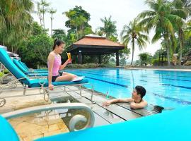 Anugraha Boutique Hotel - Pulai Springs Resort, Senai