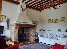 Randypole Cottage, Milton Abbas