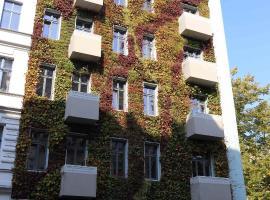 Berlin Base Apartments - KREUZBERG