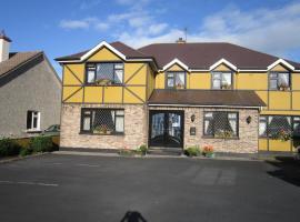 Clare Manor B&B, Ennis