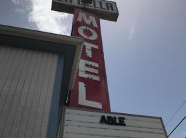 La Bella Motel, นิวออร์ลีนส์