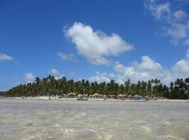 Flat do Golfinho, Tamandaré