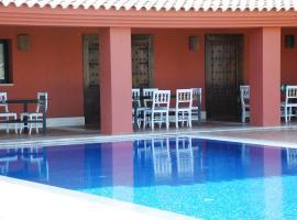 Villa Los Naranjos, Telde
