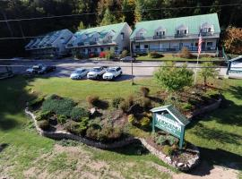 Attitash Motel, Bartlett