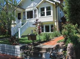 Downtown Mill Valley Rental, Mill Valley