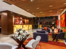 Poco Inn and Suites Hotel and Conference Center, Port Coquitlam