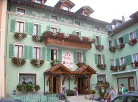 Hotel Bertoldi, Lavarone