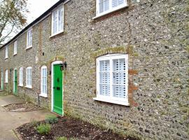 Shannon Cottage, Telscombe