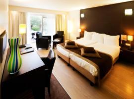 Van der Valk Hotel Drongen, Drongen