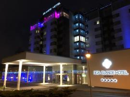 Riga Islande Hotel, ริกา