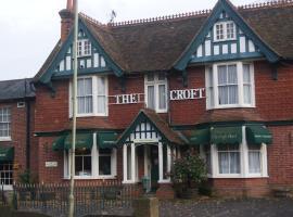 The Croft, Ashford