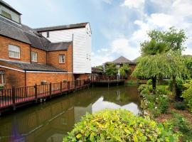 The Watermill Hotel, Hemel Hempstead
