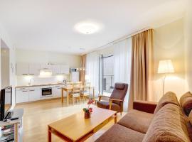 Apartment24 - Foorum, ทาลลินน์
