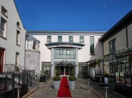 Oriel House Hotel, คอร์ก