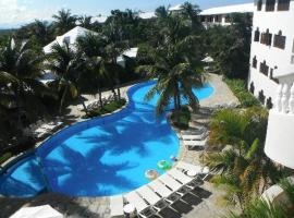 The Coconut Palms Resort, Cabarete