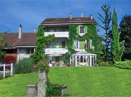 Bed & Breakfast La Coudre, Céligny