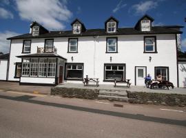 The Goil Inn, Lochgoilhead