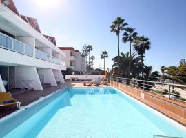 Apartamentos Miami Gran Canaria, プエルトリコ