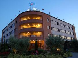 Hotel Forum, Foiano della Chiana