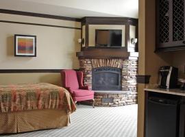 Lakeview Hotel, Chelan