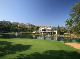 Apartamentos Greenlife Golf, มาร์เบลลา
