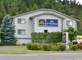 Best Western Inn at the Rogue, Rogue River