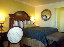 Desert Mirage Inn & Suites, ニードルズ