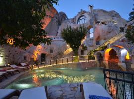 Gamirasu Hotel Cappadocia, Ayvalı