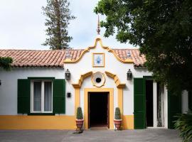 Cortijo San Ignacio Golf, El Cortijo