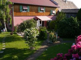 La Grange à Elise, Rixheim