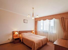 Tsaritsino Hotel