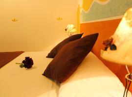 Hotel Horizonte, ซานตาครูซเดอเตเนรีเฟ