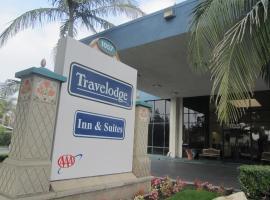 Travelodge Inn and Suites Anaheim