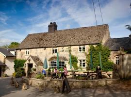 The Green Dragon Inn, Cowley
