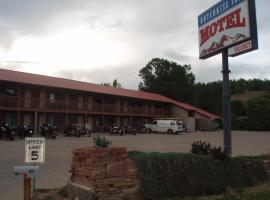Hotchkiss Inn Motel, Hotchkiss