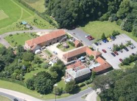 Wolds Village, Bainton