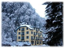 ホテル デ ラック