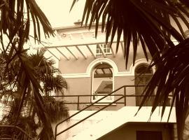 Chambre d'Hôtes Villa Les Tilleuls, มิลู