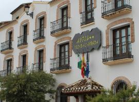 Hotel Velad Palacil, Vélez Blanco