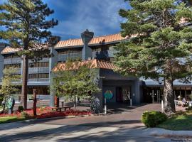 Tahoe Seasons Resort by VRI resorts, เซาธ์ เลก ทาโฮ
