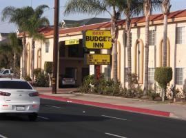 Best Budget Inn Anaheim, อนาไฮม์