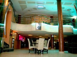 Hotel Benhama, エルフード
