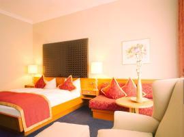 Romantik Hotel Schwanefeld, Meerane