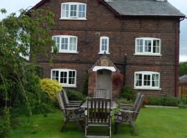 Birtles Farm Bed and Breakfast, Altrincham