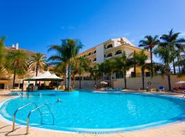 Hotel Mirachoro Praia, Carvoeiro