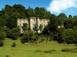 Willersley Castle Hotel, Matlock