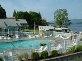 Marine Village Resort, เลก จอร์จ