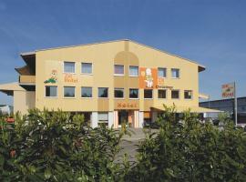 Hotel Ziil, ครูซ์ลิงเกน