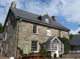 Gellifawr Country House and Cottages, Pontfaen